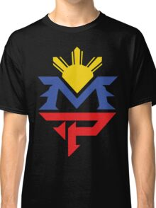 Manny Pacman Pacquiao Knows Classic T-Shirt