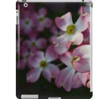 Floral Aesthetic iPad Case/Skin