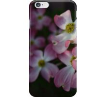 Floral Aesthetic iPhone Case/Skin