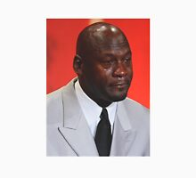 Michael Jordan - Crying Face Meme  T-Shirt