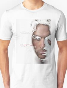 Damon Quotes The Vampire Diaries Unisex T-Shirt