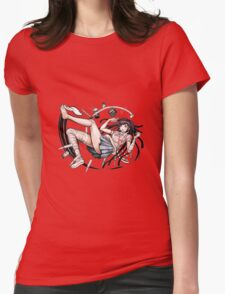 Mikan Tsumiki: The Ultimate Nurse Womens T-Shirt