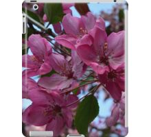 Floral Aesthetic 2 iPad Case/Skin