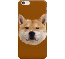 Hachiko Dog iPhone Case/Skin
