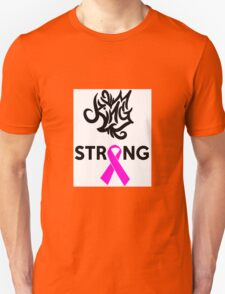 Breast Cancer Awareness Unisex T-Shirt