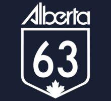 Alberta - Fort Mac Strong One Piece - Long Sleeve