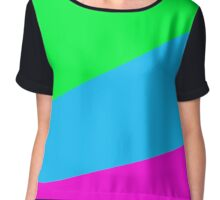 glowave Chiffon Top
