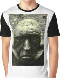 Misery Graphic T-Shirt