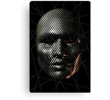 Golden Ratio Canvas Print