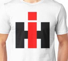 IH - International Harvester Unisex T-Shirt