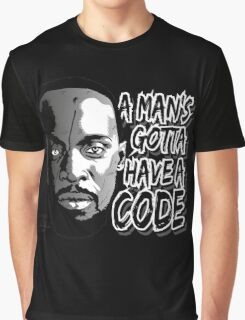 Gotta Have A Code Graphic T-Shirt