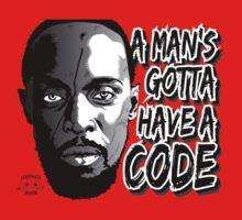 Gotta Have A Code Kids Tee