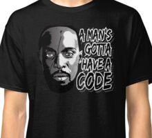 Gotta Have A Code Classic T-Shirt