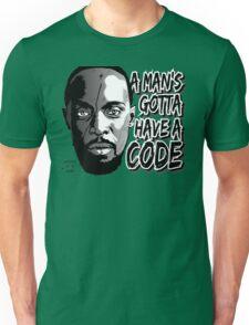 Gotta Have A Code Unisex T-Shirt