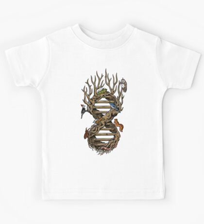 Infinitree of Life Kids Clothes