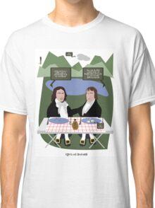 Lyrical Salads Classic T-Shirt