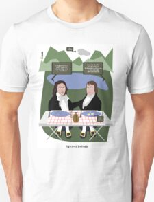 Lyrical Salads Unisex T-Shirt