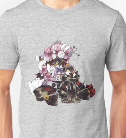Cheshire (Pandora Hearts) Unisex T-Shirt