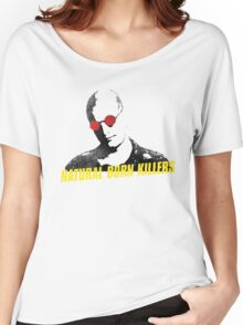 Born killers Women's Relaxed Fit T-Shirt