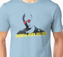 Born killers Unisex T-Shirt