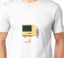 Computer Guy Unisex T-Shirt