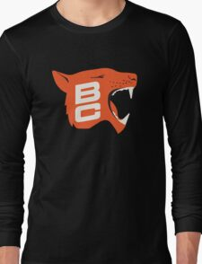 BC Lions Long Sleeve T-Shirt