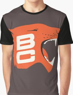 BC Lions Graphic T-Shirt