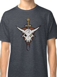 Macross Frontier Skull Squadron Classic T-Shirt