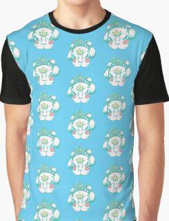 Alma de Kahlo Graphic T-Shirt