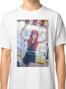 solji exid street Classic T-Shirt