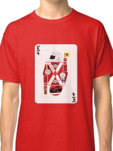 Kings Of Formula 1 - Sebastian Vettel & Kimi Raikkonen Classic T-Shirt