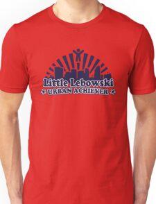 Little Lebowski Urban Achiever Unisex T-Shirt