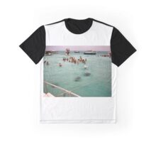 Fun with the Stingrays Graphic T-Shirt