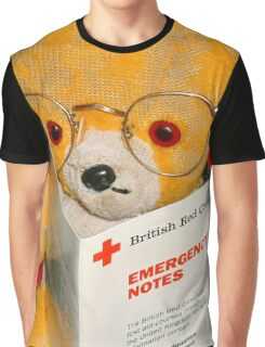 In case of emergency Graphic T-Shirt