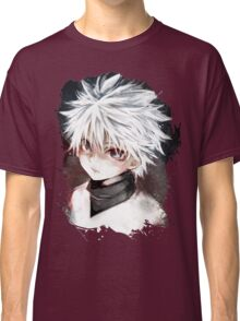 Hunter x Hunter-Killua Zoldyck Classic T-Shirt