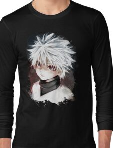 Hunter x Hunter-Killua Zoldyck Long Sleeve T-Shirt