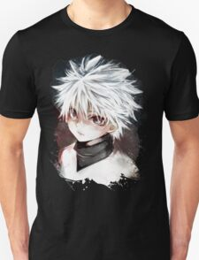 Hunter x Hunter-Killua Zoldyck Unisex T-Shirt