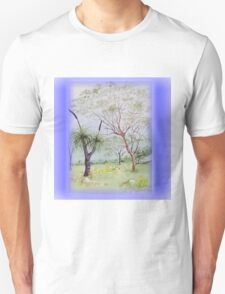 Australian Bush grasstree. T-Shirt