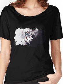 Hunter x Hunter-Killua Zoldyck Women's Relaxed Fit T-Shirt