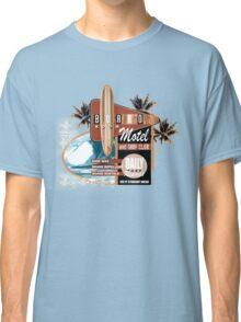 surf motel Classic T-Shirt