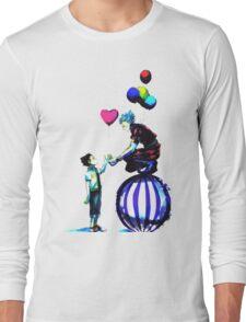 Hunter x Hunter-Gon Freecss & Hisoka Long Sleeve T-Shirt