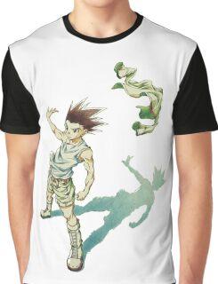 Hunter x Hunter-Gon Freecss Graphic T-Shirt