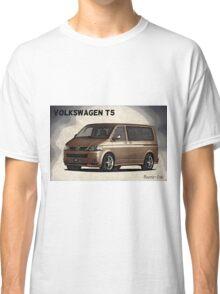 VW T5 Classic T-Shirt