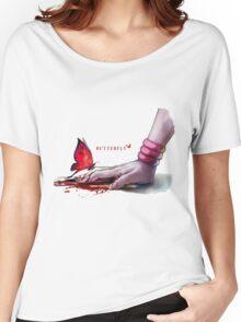 Hunter x Hunter- Hisoka Women's Relaxed Fit T-Shirt