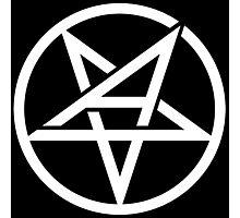 Anthrax Photographic Print