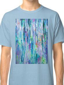 Silver Rain Classic T-Shirt