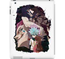 Hunter x Hunter iPad Case/Skin