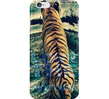 Love the nature TIGER iPhone Case/Skin