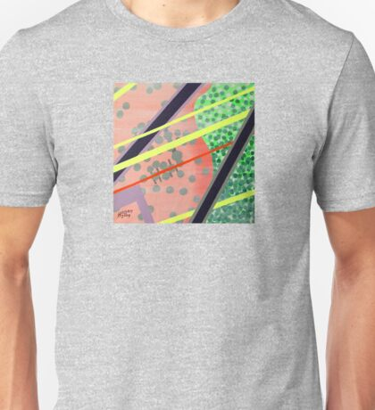 1980s' Hangover Unisex T-Shirt