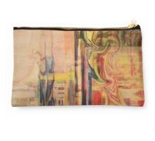 The Fractured Road Studio Pouch